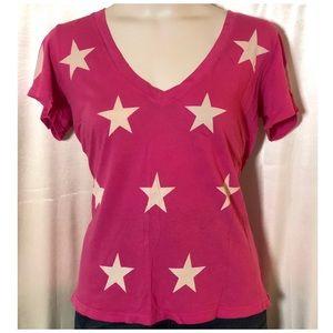 Wildfox super star t-shirt